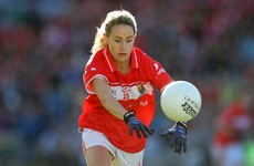 Cork emerge victorious from battle of last year's All-Ireland finalists