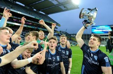 Finally Lee Keegan lifts an All-Ireland in Croke Park - 'It puts a few demons to bed'