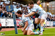 France recall Racing 92 duo for Ireland clash