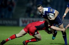 Cruel blow for Kearney as toe injury means he faces another spell on the sidelines