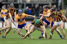 Eoin Larkin hits out at Kilkenny following heaviest competitive defeat under Cody