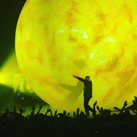 Drake's 3Arena gig got its very own, very hyper, Snapchat story