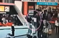 CCTV video emerges of moments surrounding Kim Jong-Nam airport 'poisoning'