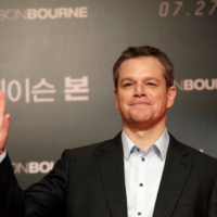 Matt Damon wants to buy a lighthouse in Ireland for some reason... it's the Dredge