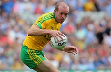 The Donegal retirements continue as Gallagher the latest All-Ireland winner to depart