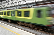 Convicted rapist who assaulted woman on Dart remains on bail