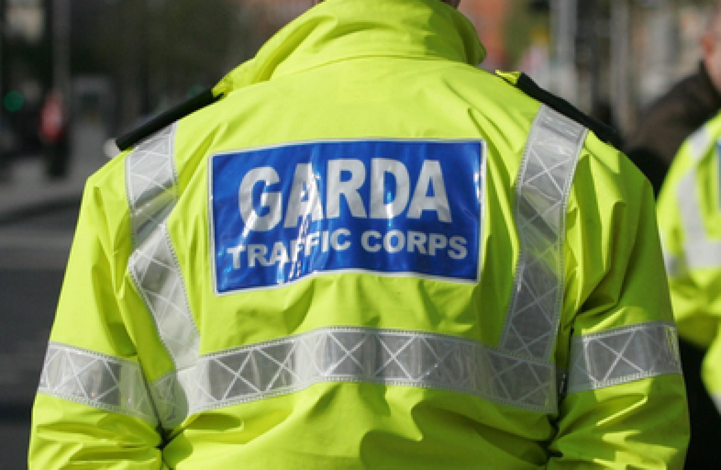 Man dies in Donegal crash