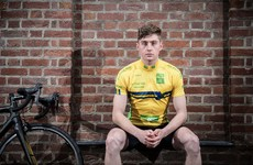 Working 9-5 and beating the professionals: Eoin Morton looking to repeat last year's Rás feat