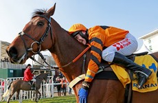 The Cheltenham injury crisis continues - favourite Thistlecrack to miss the Gold Cup