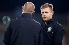 Damien Duff named head coach of Shamrock Rovers academy side