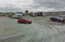 Post-mortem to take place as body removed from Cork truck stop