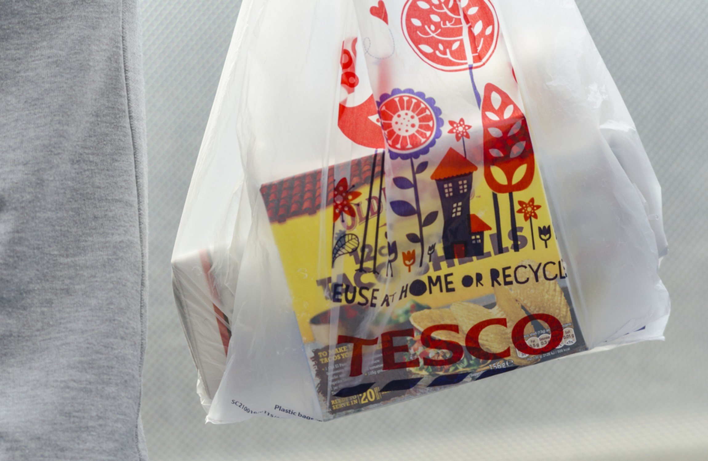 Tesco Staff To Be Balloted For Strike Action