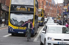 Poll: Should drivers be fined for driving too close to cyclists?