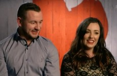 A plea to contestants on First Dates Ireland: if you don't want to go on a second date, speak first