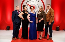 The five Operation Transformation leaders have lost a lot of weight in eight weeks