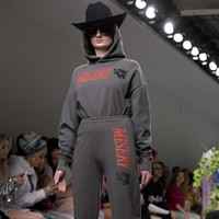 11 looks from London Fashion Week that are just batshit