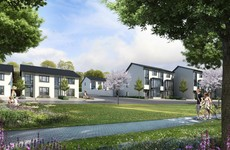 Contemporary styling for new Dublin homes a stone's throw from the sea