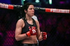 MMA talent Sinéad Kavanagh looks to extend her flawless pro-record tonight