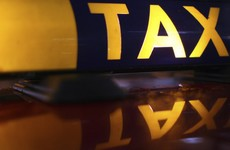 No jail term for passenger who broke taxi driver's nose