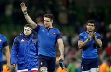 Slimani, Le Roux and Huget all start for France against Ireland