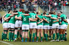 Kicked to touch? An open letter from frustrated supporters of women's rugby in Ireland