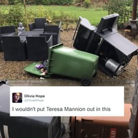 15 spot on responses to the scourge of Storm Doris