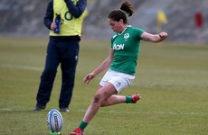 Tierney continues to ring the changes as Ireland team named for France while trio confirmed in 7s squad