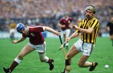 'We couldn't afford to lose a third All-Ireland' - Galway legend reflects on famous win in stirring video