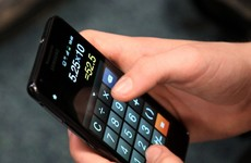 Irish banks are looking at a scheme for instant money transfers using only mobile numbers