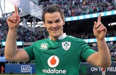 Schmidt backs 'great orchestrator' Sexton to lift Ireland for France
