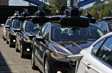 'See you in court' – Google has accused Uber of stealing its driverless car tech