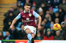 Steve Bruce gives optimistic injury update on Irish-qualified Scott Hogan