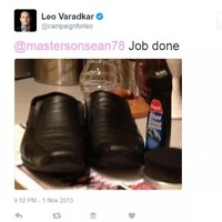 Which contender for Taoiseach has the most embarrassing Twitter account? An investigation