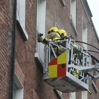 Calls for inquiry after 'near identical fires' at Mountjoy Square 10 years apart