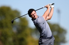 'I don't really care about the policies' - McIlroy reveals interest in Trump's rise
