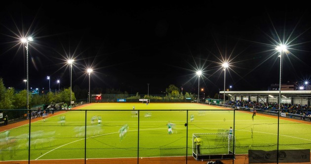 Funding stand-off leaves Ireland's National Hockey Stadium unfit for purpose