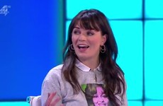 If you covet Aisling Bea's clothes, know that you are not alone