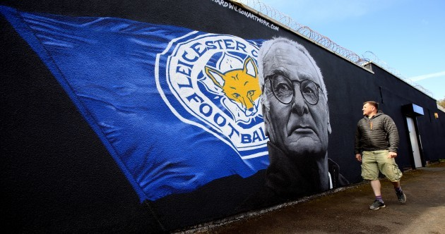 'Yesterday my dream died': Claudio Ranieri's farewell statement is heartbreaking