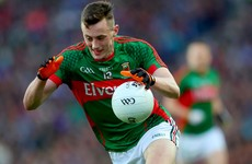 O'Connor and Gibbons bolster Rochford's hand while Roscommon make two changes