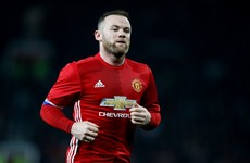 Mourinho won't let emotion cloud Rooney decision