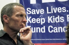 Lance Armstrong fraud trial set for November