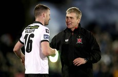 'Kilduff got off a stretcher. He'd been ruled out by the doctor but insisted on playing and got the winner'