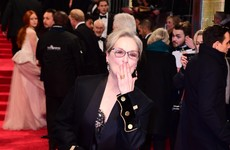 The head of Chanel called Meryl Streep 'cheap' and she immediately put him back in his place