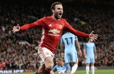 'A final is always a special day' - Mata insists Manchester United will not take EFL Cup for granted