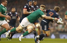 As it happened: Ireland v France, Six Nations