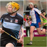 Great day for Tipperary's Maher brothers as they both win college finals