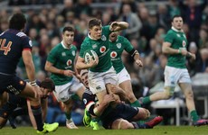 'We had to work for everything': Ringrose delighted to come away with French win