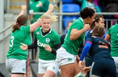 Ireland two games away from a Grand Slam after victory over France