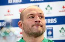 Rory Best on lessons learned in defence that delivered a second Six Nations win for Ireland