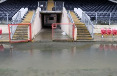 Tyrone-Cavan's postponed league clash rescheduled for Sunday week